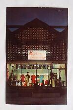 1970 Myrta's Dress Shop Mexican Dressess Pronaf Shopping Matamoros TAM Mexico PC