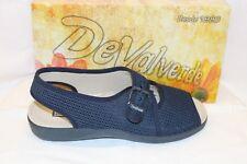 LADIES SHOES/FOOTWEAR - Devalverde sandal 185 navy