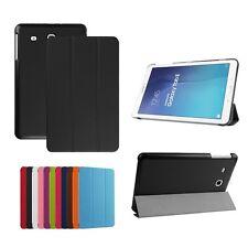 """Ultra Fino Ligero Funda Para Samsung Tab Dell SM-T560 / T561 / T565 9.6"""" Tableta"""