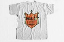 Vintage Surf T-Shirt 1954 International Championships Makaha