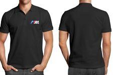 polo uomo BMW serie M uomo donna  maglietta felpa t shirt