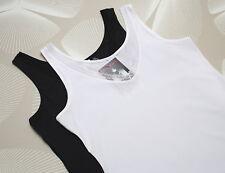 Simone Unterhemd Shirt mit Spitze weiß Gr 537 60//62 Übergröße