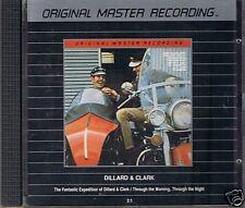 Dillard & Clark The Fantastic Expedition MFSL Silver CD