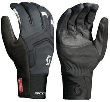 GUANTES De INVIERNO SCOTT WindStopper NEGRO/invierno LF guantes scott negro