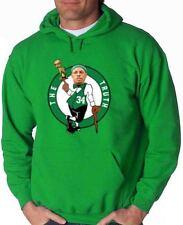 "Paul Pierce Boston Celtics ""LOGO"" shirt Hooded SWEATSHIRT HOODIE"