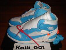 981c63d71b46 item 4 Nike Air Jordan 1 X OFF-WHITE NRG AQ0818-148 UNC Chicago Virgil  Abloh C -Nike Air Jordan 1 X OFF-WHITE NRG AQ0818-148 UNC Chicago Virgil  Abloh C