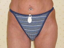 La Senza 2 paires de 100% Culotte Coton en Petit