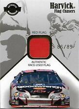 2007 Wheels High Gear Racing Insert Card Pick