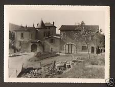 SAINT-DONAT (26) HOME D'ENFANTS , CHATEAU DE COLLONGES