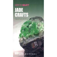 How to Select Jade Crafts - Chinasource2009