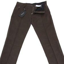 5072M pantaloni verdi uomo DOLCE&GABBANA D&G men pants trousers