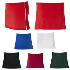 Girls Skirts Sports Knit Uniform Netball Sportswear Dance Tennis Wear Size 4-14