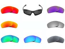 Cristales de Recambio Polarizados para Oakley Monster Pup en 8 colores de lentes