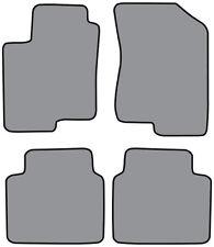 2006-2010 Hyundai Sonata Cutpile 4pc Factory Fit Floor Mats