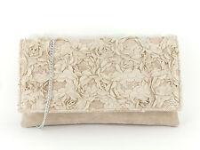 Evening Glitzy Sequin Clutch Bag/Shoulder Bag Wedding Party Prom Bag