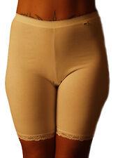mutanda intima con gamba,short,pantaloncino cotone,panty,antisfregamento cosce