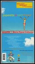 "POPERETTA ""@ Saint Tropez"" (CD) 2000 NEUF"