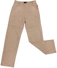 Pantalon treillis /short/bermuda  Randonnée Treck 3 en 1