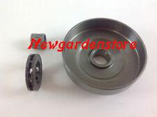 Pignon cloche embrayage chaîne tronçonneuse HUSQVARNA 154 254 370060 325