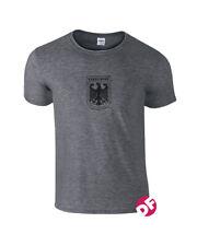 Bundeswehr Tshirt vintage look replica of German Army Issue New Order unisex