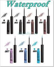GOSH Cosmetics Xtreme Liquid Gel Eyeliner Long-Lasting 2 ml