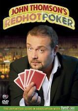 John Thomson's Red Hot Poker (DVD, 2005, 2-Disc Set)