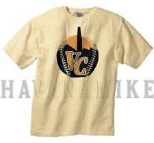 VILLA CLARA NARANJAS Orange Sugar Makers CUBA T-Shirt Cuban Baseball League