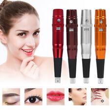 Tatouage Stylo Machine Sourcils Lèvre Eyeliner Semi-permanent Maquillage Set