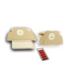 ELECTROLUX Type E44 E49 Vacuum Cleaner Dust Bags MONDO Z1190 Z1190E 1190Q Bag