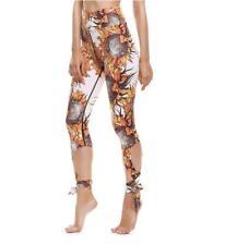 Bandage Yoga Legging Sunflower Printed Dancing legging S-XL Yoga Legging 1098