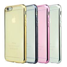 NEUF édition limitée métal Gel étui pour téléphone pour Apple iPhone 8 PLUS +