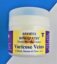 homéopathique VARICES crème, apaisant thérapeutique