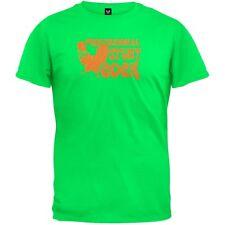 Pro Stunt Cock T-Shirt - Light Green