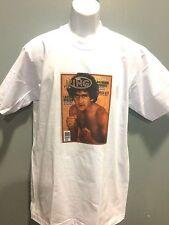 Salvador Sanchez Boxing Super Star T-Shirt Julio Cesar Chavez Oscar de la Hoya