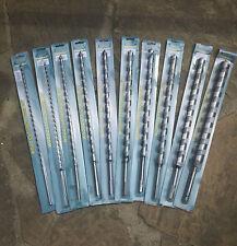 A W Tools Sheffield Auger Bit - 460mm - 6, 8, 10, 13, 16, 19, 20, 22, 25, 32