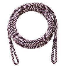 Chokerseil 13mm Forstseil Seil 1 x Schlaufe 1 x Stahlendklemme 1 x Chokerhaken