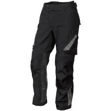 Scorpion Yukon Mens Textile Motorcycle Pants Black