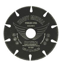 Trennscheibe Diamant Premium ø 89 x 10x1,8mm Nassschnitt Keramik Fliesen