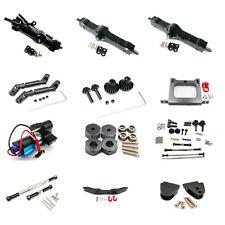 Alloy metal Upgrade DIY parts For WPL B14 B24 B16 B36 Off-road 1:16 Rc Car BL
