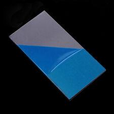6061 Aluminum Sheet Metal Plate Decorator Crafts Model DIY Chose Your Size & Qty