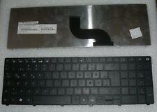 Tastatur Packard Bell Easynote PEW71 PEW72 PEW76 P5WS6 PEW91 NEW90 DE Keyboard