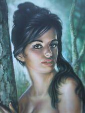 J H Lynch La Donnacella FINE ART PRINT Giclee