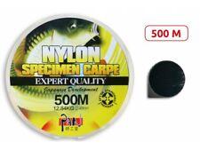 Nylon Specimen Carpe 500m - Neuf