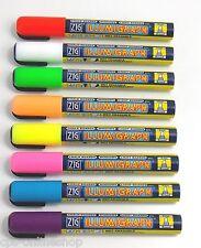 Illumigraph Kreidemarker Tafelstift Flüssigkreide 2-6 mm Spitze - Farbe wählen!