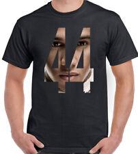 #44 Mens Lewis Hamilton Tribute Fan T-Shirt