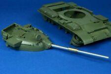 105mm M68 ISRAELI Ti 67 TIRAN TANK BARREL #35B100 1/35 RB