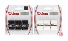 Wilson Pro Sensation Overgrip 3 Pack