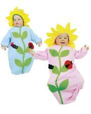 Costume Carnevale Neonato  Fiore a Sacco , Neonato 0-9 Mesi  PS 27889