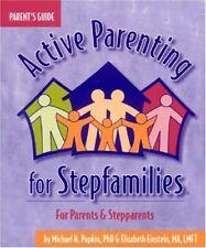 MICHAEL H. POPKIN, ELIZABETH EINSTEIN - Active Parenting ** Like New - Mint **