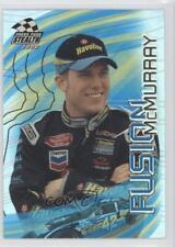 2003 Press Pass Stealth Fusion #FU6 Jamie McMurray Racing Card